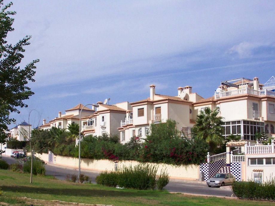 Residencial Las Fuentes