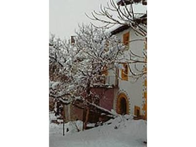 Cricerhaus