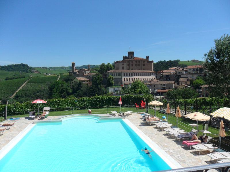 Hotel Barolo - Restaurant Brezza (mit Pool)