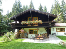 Cottage Duerrwieser forester's house