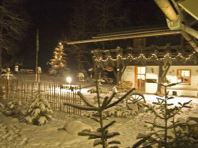 Duerrwieser forester's house