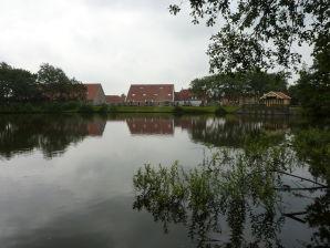 Apartment Achterhuus Ameland