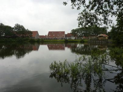 Achterhuus Ameland