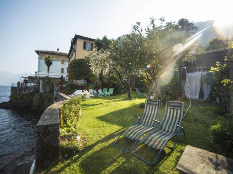 Ferienwohnung Casa Annetta (direkt am See)