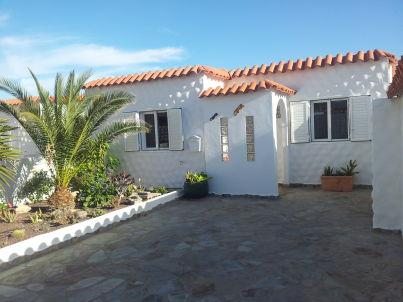 """""""Casa Doña Maria"""""""