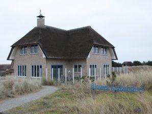 Holiday house Blauwe Kiekendief
