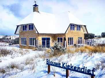 Ferienhaus Blauwe Kiekendief