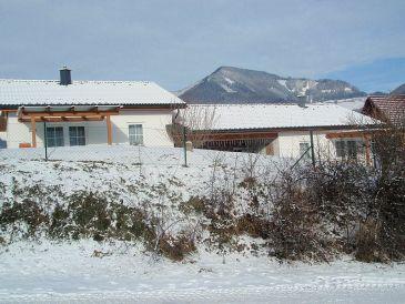 Holiday house am Lanzenweg