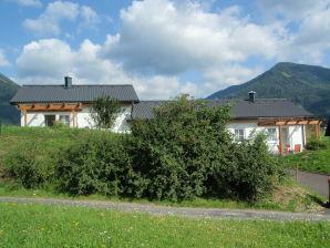 Ferienhaus am Lanzenweg