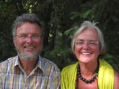 Ihr Gastgeber Helga Oldermann
