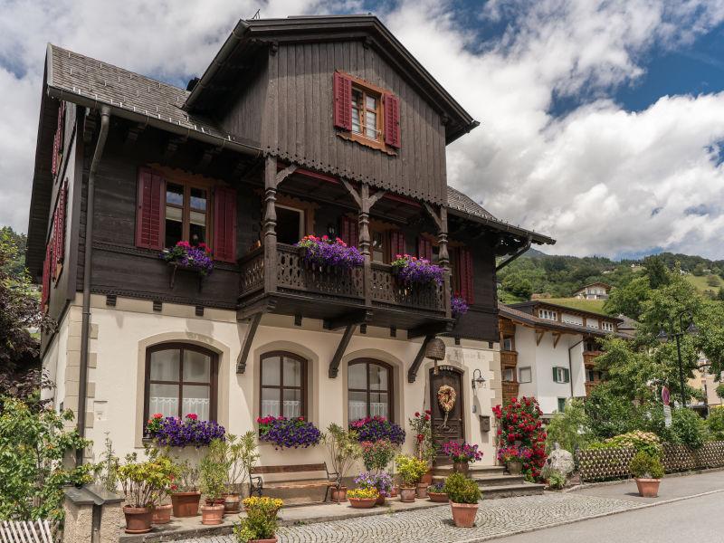 """Ferienwohnung """"Haus an der Litz"""""""