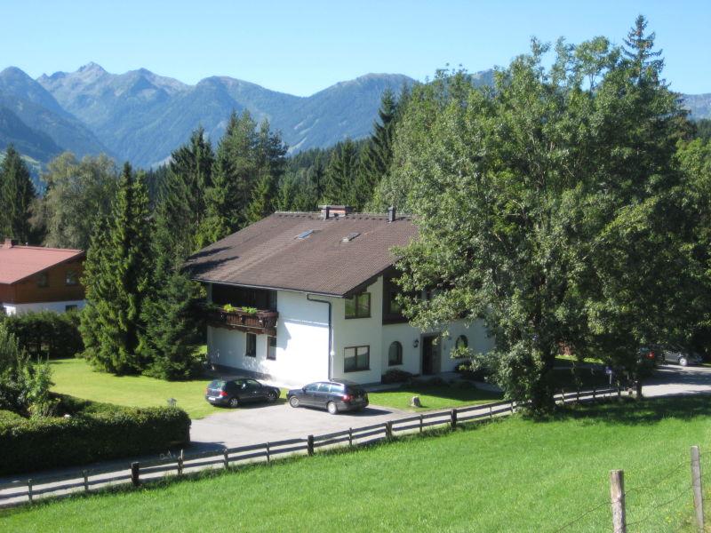 Ferienwohnung Gausmann Leiten 376