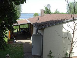 Ferienhaus Ingrid Rohne am Fleesensee