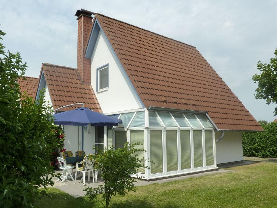 Ferienhaus Ellersiek - Sommer