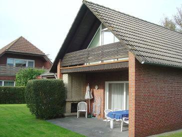 Ferienhaus Waldenmaier