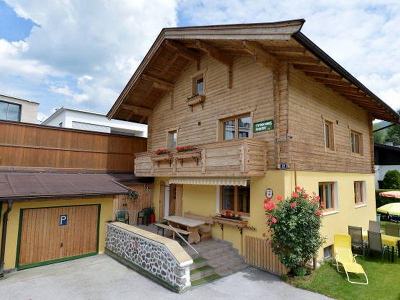 Ferienhaus Aumayr