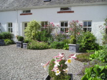 Ferienwohnung - Thorntree Barn Country Cottage