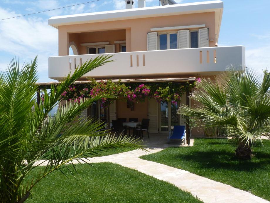 Villa Kritikos Erholung pur