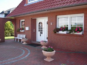 Holiday apartment Bremerhaven-Langen