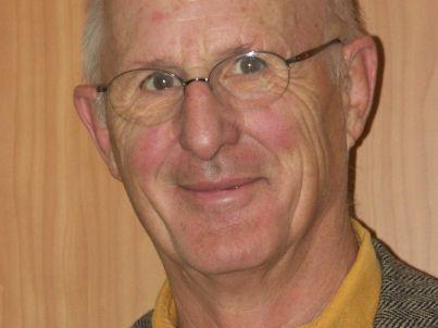 Ihr Gastgeber Hans Gustav Treplin