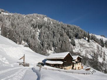 Cottage Alphouse Pütschai