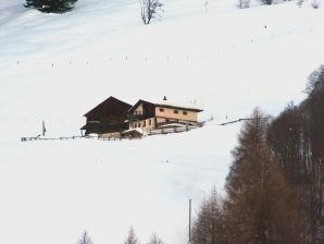 Landhaus Rustico/Maiensäss Pütschai