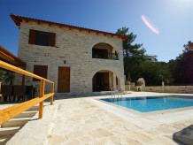 Holiday apartment Villa Linos