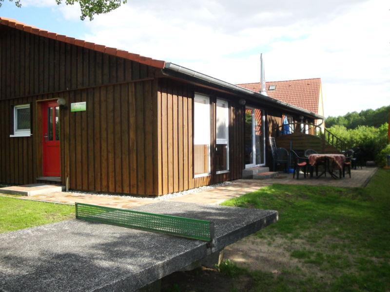 Ferienhaus Andrea Nemecz/Entenhausen