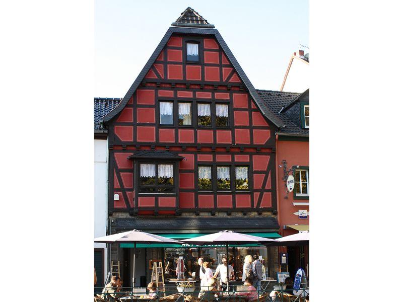 """Ferienhaus """"Art & Weise"""""""
