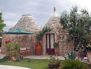 Ferienhaus La Fogliarella - mit Swimmingpool