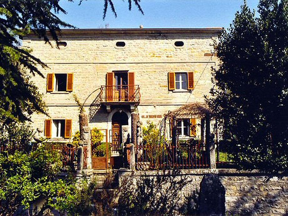 Ferienhaus Steinhaus Casa Kuraj
