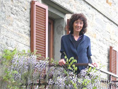 Ihr Gastgeber Dr. Silvia Di Natale