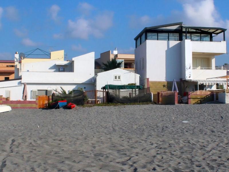Ferienhaus La Piccola Selene - Fischerhäuschen