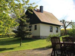 Ferienhaus Krützseehof am Müritz-Nationalpark