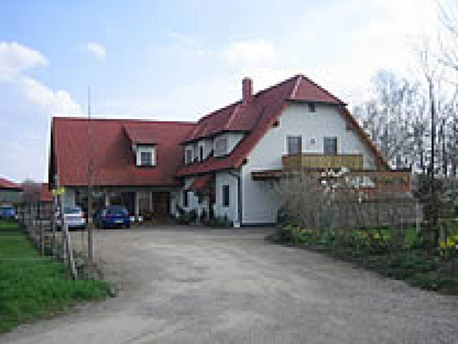 Vacation Apartment at the ranch/farm Reifenscheid
