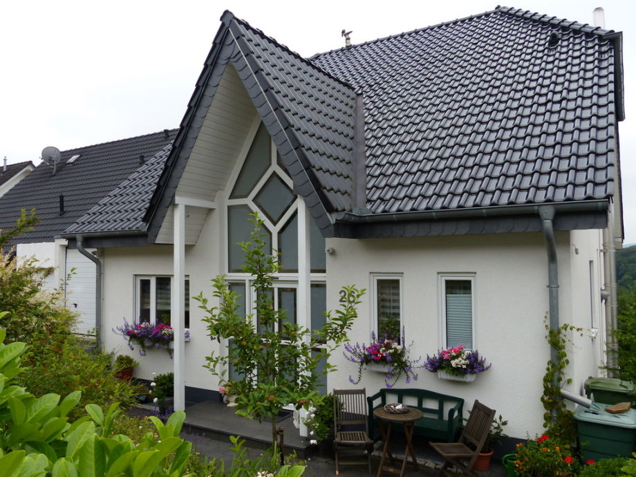 Außenaufnahme Stentenbach im Aggertal