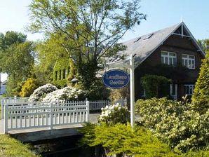 Ferienwohnung 5 - im Landhaus Gerdts