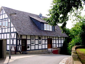 "Holiday house ""Alte Schule"""