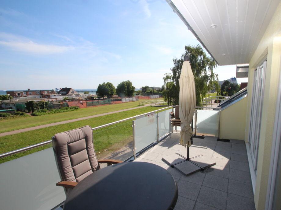 Grosser Balkon 1