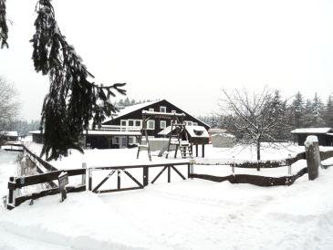 Reiterhof - Reit und Ferienanlage Tannenhof