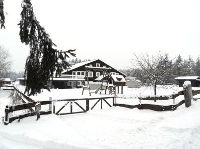 - Reit und Ferienanlage Tannenhof