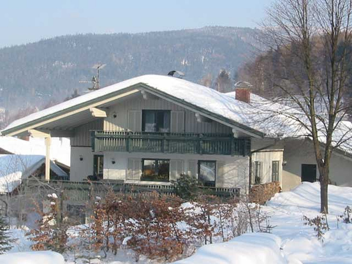 Ferienwohnung In Bodenmais Bodenmais Frau Hildegard Wolfl