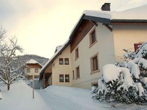 Ferienwohnung Haus Ebser