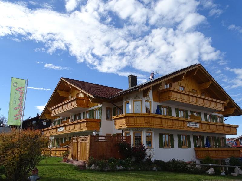 Ferienwohnung Neuschwanstein
