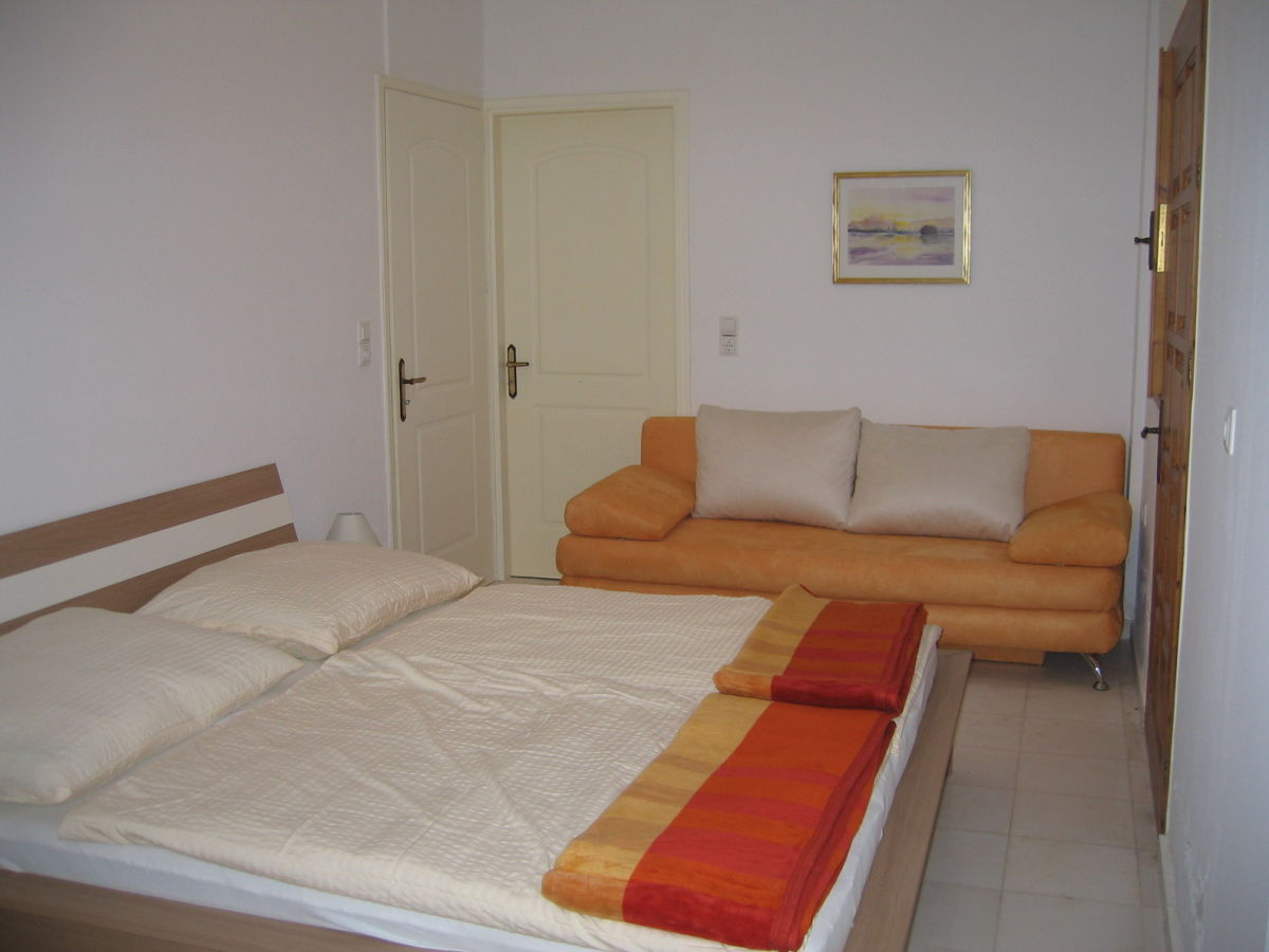 Ferienhaus Exclusive Villa mit Pool Rethymno Russospiti, Rethymnon ...