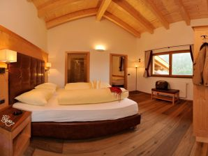 Ferienwohnung Panoramasuite in der Residence Sovara