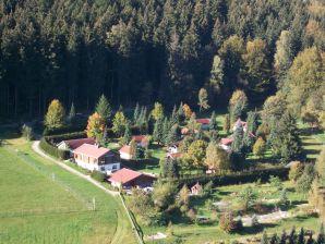 Ferienwohnung im Feriendorf Schwarzwasseertal