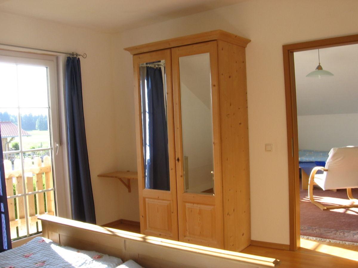 ferienwohnung freyberg im g stehaus andrea allg u. Black Bedroom Furniture Sets. Home Design Ideas