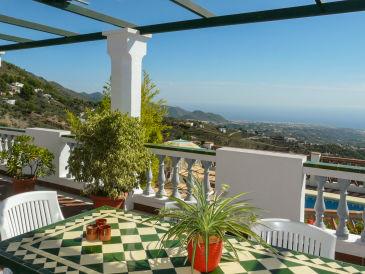 Ferienhaus Villa cuatro caminos