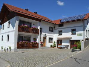 Ferienwohnung Xaver & Rosmarie Pfeffer